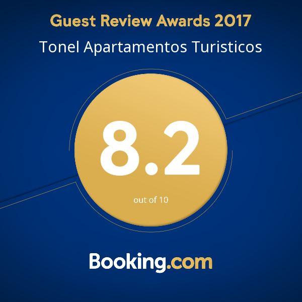 TONELSAGRES - Apartamentos Turisticos Tonel, LDA